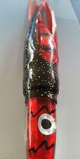 1X swallowtail lures rigged.. tuna, dolphinfish,Wahoo,mackerel,kingfish