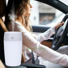 Cup Ultrasonic Humidifier Car Air Purifier Office Aroma Diffuser USB Charging