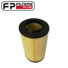 WA5206 Wesfil Air Filter - Fiat Ducato 2.3L 2007 to On - 1349042080, 1359643080