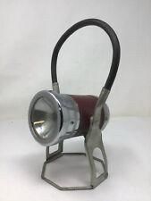 Empire Firefighter Vintage Spotlight Search Fire Co Dept Railroad Collegeville