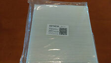 Jeep Grand Cherokee WK and WK2 Cabin Pollen Ac Air Filter