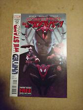 ULTIMATE COMICS ALL-NEW SPIDER-MAN #15 FIRST PRINT MARVEL COMICS (2012)