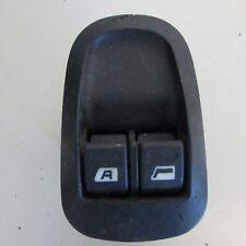 Pulsante alzavetro  Peugeot 306 Mk2 1997-1999 usato(20136 20E-2-D-9)