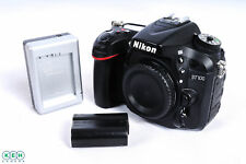 Nikon D7100 Digital SLR Camera Body {24.1 M/P} Shutter Actuations 31,513