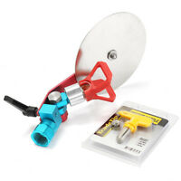 7/8'' Airless Paint Spray Guide Accessory Tool & Airless Tip For Paint Sprayer