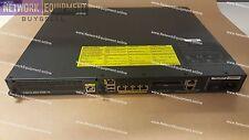 Cisco ASA5510-SSL250-K9 + ASA-SSM-10 VPN Security Plus ASA5510-VPN-PL