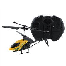 MINI Radio Remote Control Aircraft 2.5 CH RC Elicottero Quadcopter Bambini Giocattolo