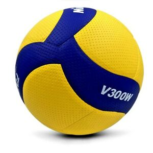 2021 New Style High Quality Volleyball V300W, Competition Professional Game ball