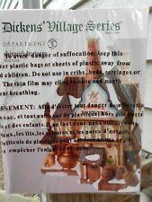 DEPT 56 DICKENS' Village CHISWICK BREWERY NIB *Still Sealed*