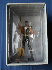 "SUB-MARINER/Marvel/eaglemoss issue #36/3.75"" FIGURINE/2006"