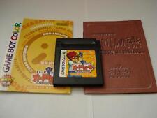 Game Boy GB:Card Hero [TOP NINTENDO] NOT BOX - Jap