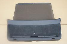 AUDI A6 S6 RS6 4F AVANT Heckklappenverkleidung Sonnenrollo Verkleidung 4F9867979