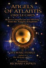 Angels Of Atlantis Oracle Cards by Stewart Pearce NEW