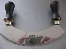 Kräutermesser, Wiegemesser von Stainless Edelstahl Rostfrei