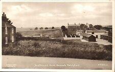 Belchford near Horncastle. Southwold Hunt Kennels # BHFD.5 by Tuck.