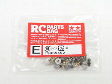 NEW TAMIYA GLOBE LINER 1/14 Screw Bag E 19465492 TS10