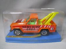 AH787 GUISVAL 1/43 TOYOTA HILUX SERVICIO GRUA #3 Ref 09001 IN BOX