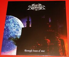 Keep Of Kalessin: Through Times Of War LP Vinyl Record 2014 Peaceville NEW