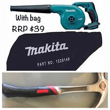 NEW  Makita 18V LXT Lithium Cordless Blower DUB182Z With Dust Bag Free Hammer