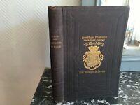 Case E Edifici Per Colombo Hachette 1889