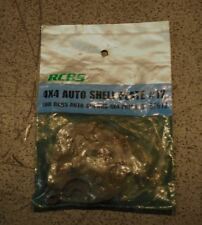 RCBS 4X4 Auto Shell Plate Assembly #12-(87612)-NOS
