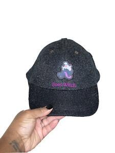 Disney Boss Witch Hat