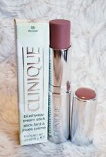 CLINIQUE Blushwear Cream Stick 05 SHY BLUSH .21 oz / 6 g face makeup NEW NIB