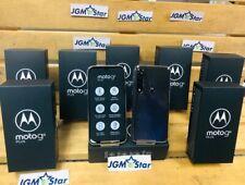 "MOTOROLA G8 PLUS XT2019-2 64 GB 4 GB RAM BLACK DS GSM 48 MP 6.3"" FACTORY UNLOCK"