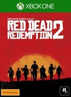 Red Dead Redemption 2 XBOX ONE (PAL) New! // Pre-Order