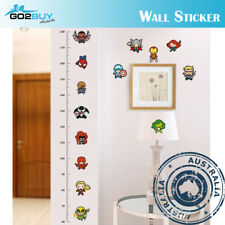 GO2BUY 82683 3D Paw Patrol Wall Sticker Removable Broken Wall
