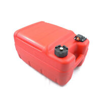 24 Ltr Boat Fuel Tank for Yamaha Outboard, Fuel Guage and Connector By MiDMarine