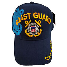 COAST GUARD BLUE Hat Cap