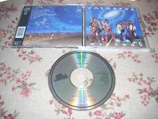"JACKSONS ""VICTORY"" (1984) EPIC-SONY MUSIC CD AUSTRIA/EPC 450450 2"