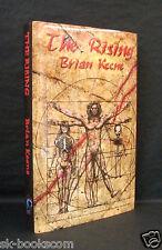 THE RISING 2003 Brian Keene SIGNED US LIMITED ED HB/DJ 1st Ed DELIRIUM Very Rare
