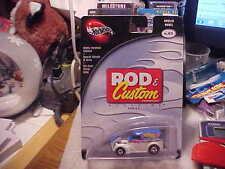 Hot Wheels Rod & Custom Anglia Panel with Real Rider Tires