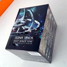 Star Trek: Deep Space Nine: The Complete Series (DVD, 2017, 47-Disc) US seller