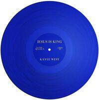 Kanye West - JESUS IS KING [CD]