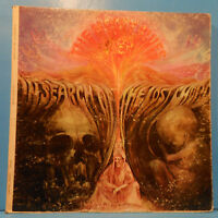 MOODY BLUES IN SEARCH OF THE LOST CHORD 1968 ORIGINAL GREAT CONDITION! VG+/VG!!B