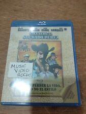 Salvando Al Soldado Perez - Saving Private Perez Mexico HD Blu Ray