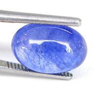 TOP BIG SAPPHIRE : 7,37 Ct Natürlicher Blau Saphir aus Madagaskar