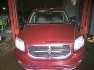 Driver Front Spindle/Knuckle Classic Style 4WD Fits 07-17 COMPASS 86041