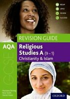 AQA GCSE Religious Studies A: Christianity and Islam Revision G... 9780198422839
