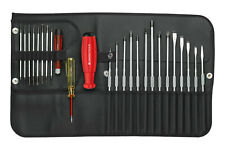 PB Swiss Tools PB 8515 Screwdriver Set Slotted/Phillips/PoziDriv/Hex/Torx/Awl