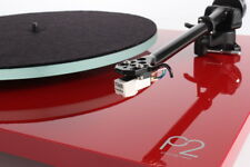 Rega Planar 2 Turntable (Red) {BRAND NEW}