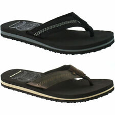 Sandalias y chanclas de hombre en color principal negro talla 39