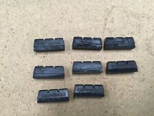 Campagnolo Brake pads x8. Loose f