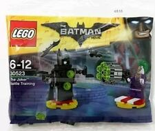 LEGO The Batman Movie - 30523 The Joker Battle Training (New & Sealed)
