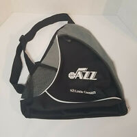 Utah Jazz Lightweight Crossbody Gym Shoulder Bag Backpack Hiking, Cycling NBA