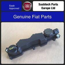 GENUINE FIAT 1.6 HDi  ENGINE ROCKER COVER & GASKET - 9651815680 - NEW
