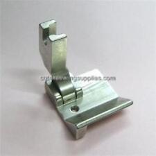 Industrial Sewing Machine High Shank Edge Guide Hemming Foot #S540